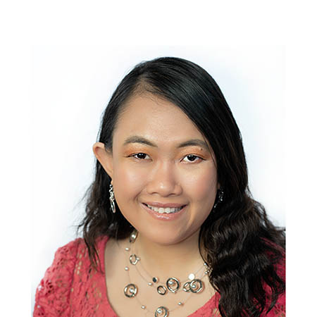 Amy Chen,<br>MBA